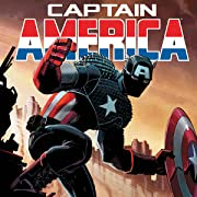 Captain America: Marvel Now!