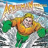 Aquaman Special (1989)
