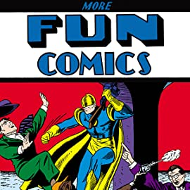 More Fun Comics (1936-1947)