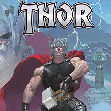 Thor: Marvel Now!