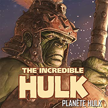 The Incredible Hulk: Planète Hulk