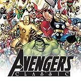 Avengers Classic (2007-2008)