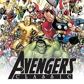 Avengers Classic (2007-2008), Vol. 1