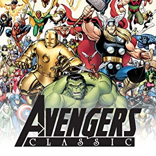 Avengers Classic (2007-2008), Tome 1