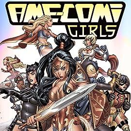 Ame-Comi Girls