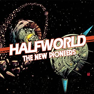 Halfworld: The New Pioneers