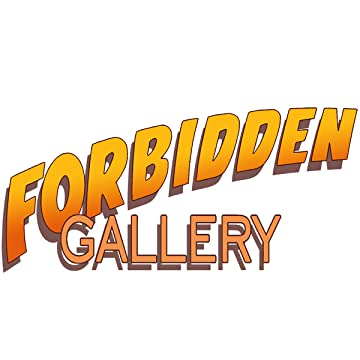 Forbidden Gallery