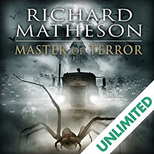 Richard Matheson: Master of Terror Graphic Novel Collection