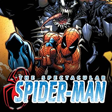 Spectacular Spider-Man (2003-2005)