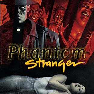 Vertigo Visions - The Phantom Stranger (1993)