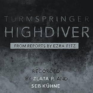 Highdiver: Zero Hour