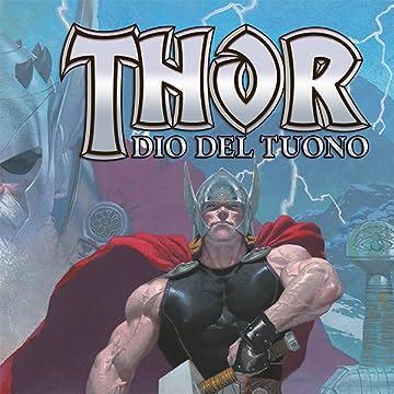 Thor Dio Del Tuono