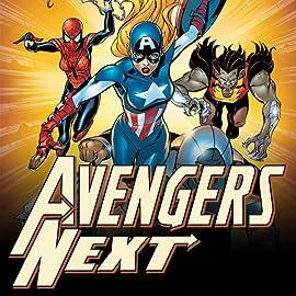 Avengers Next (2006), Vol. 1