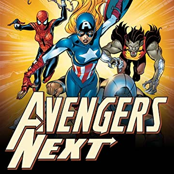 Avengers Next (2006)