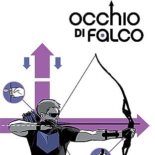 Occhio Di Falco (2012-2015)