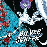 Silver Surfer (2014-2015)