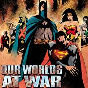 Our Worlds At War