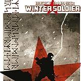 Bucky Barnes: Winter Soldier