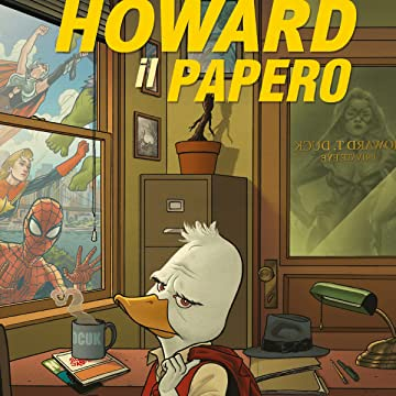 Howard Il Papero