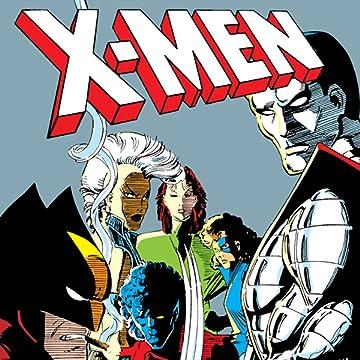 X-Men: Mutant Massacre