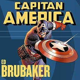 Capitan America Brubaker Collection