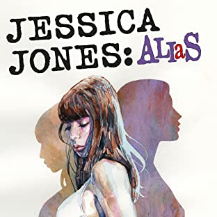 Jessica Jones: Alias