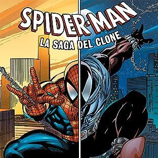 Spider-Man La Saga Del Clone
