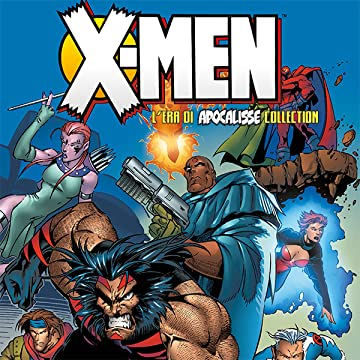 X-Men L'Era Di Apocalisse