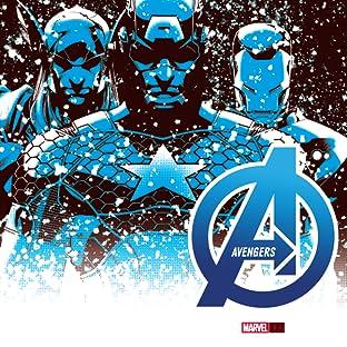Avengers OGN