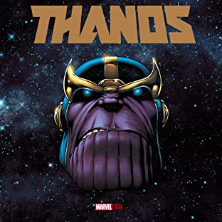 Thanos OGN