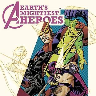 Avengers: Earth's Mightiest Heroes II (2006-2007)