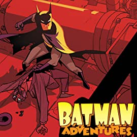 Batman Adventures (2003-2004)