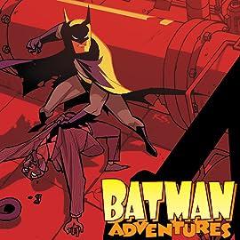 Batman Adventures (2003-2004)