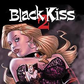 Black Kiss II