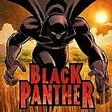 Black Panther (2005-2008)