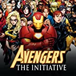 Avengers: The Initiative