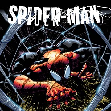 Marvel Now! Spider-Man