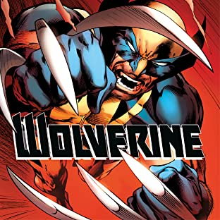 Marvel Now! Wolverine