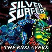 Silver Surfer: Enslavers