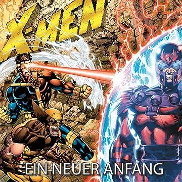 X-Men: Ein neuer Anfang
