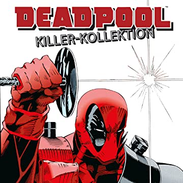 Deadpool Killer-Kollektion