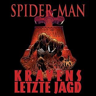 Spider-Man: Kravens letzte Jagd