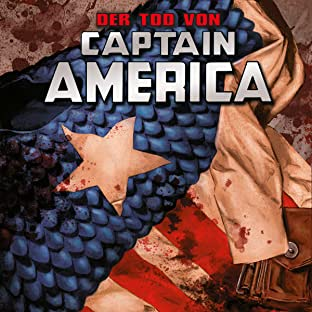 Der Tod von Captain America