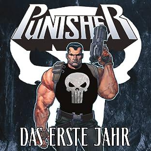 Punisher: Das erste Jahr