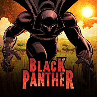 Black Panther (2005-2008)