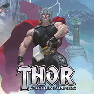 Thor: Gott des Donners