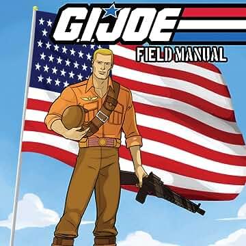 G.I. Joe Field Manual