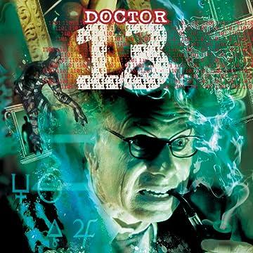 Vertigo Visions - Dr. Thirteen (1998)