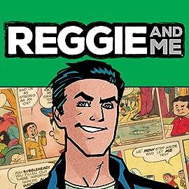 Reggie and Me (2016-2017)