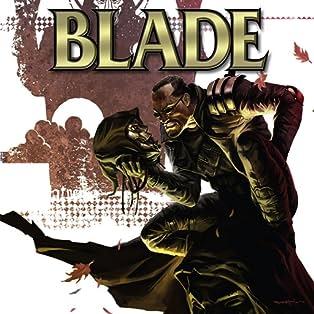 Blade (2006-2007)